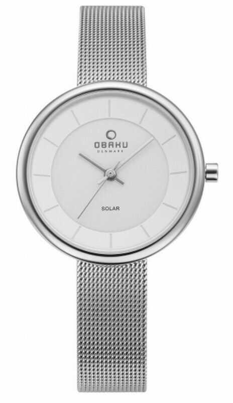 Zegarek Obaku V206LRCWMC