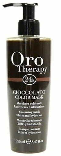Fanola OroTherapy Cioccolat maska koloryzująca do włosów 250ml