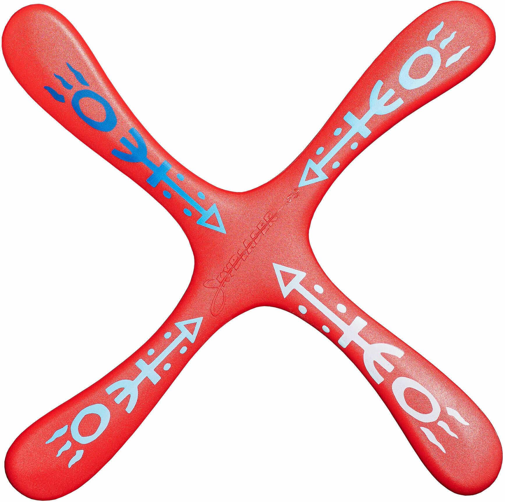 BUMERANG czteroramienny Skyblader leworęczny