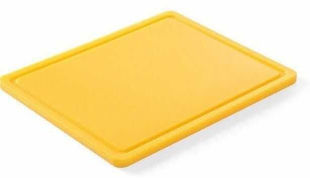 Hendi Deska do krojenia HACCP GN 1/2 różne kolory - kod 826140