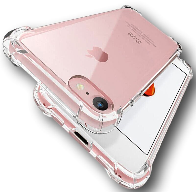 Etui Anti Shock Apple iPhone 7