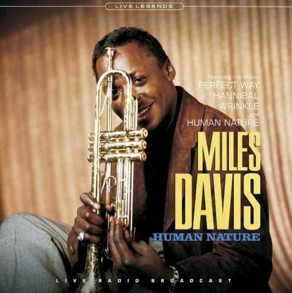 Human Nature - Płyta winylowa - Miles Davies
