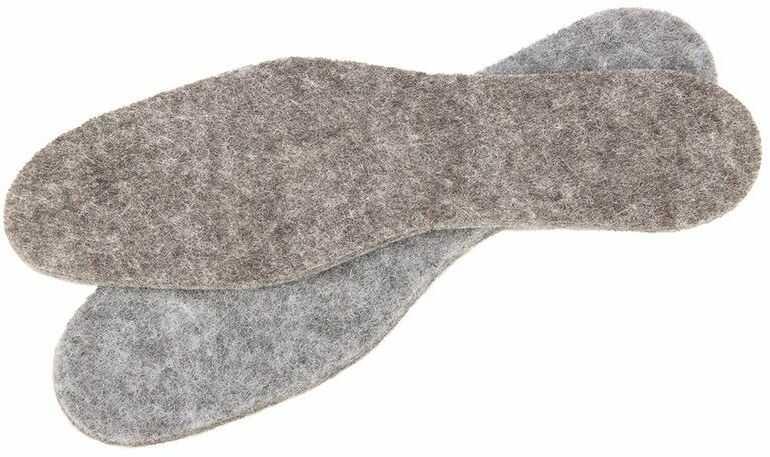 Wkładki do butów filcowe - rozmiar 40-41. 82-321
