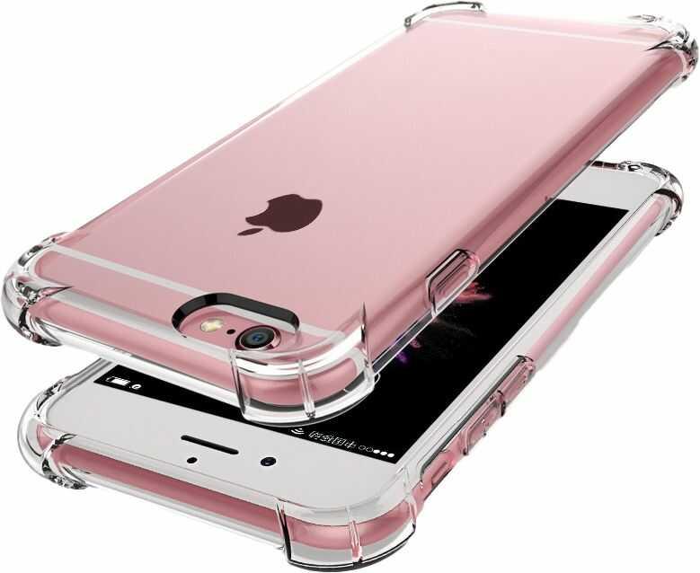 Etui Anti Shock Apple iPhone 8