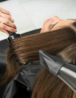 Voucher na zabiegi fryzjerskie  Koszalin