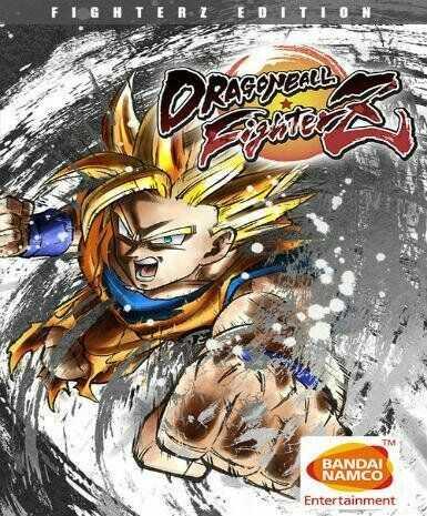 Dragon Ball FighterZ  FighterZ Edition (PC) PL klucz Steam