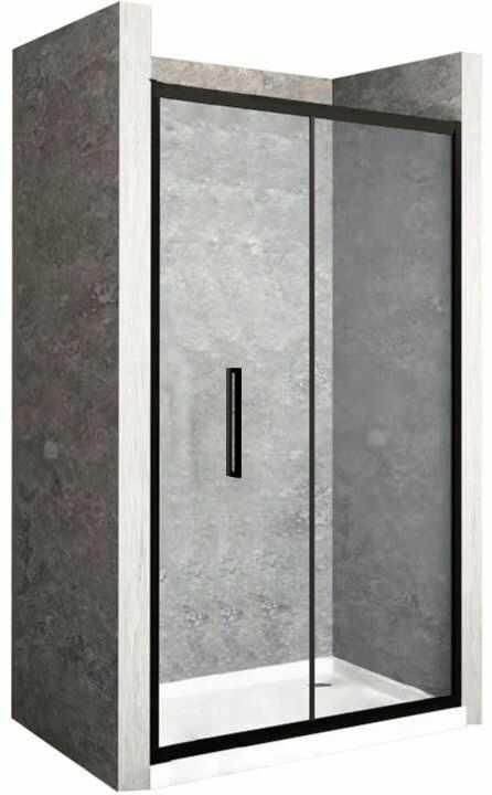 Rea Drzwi Prysznicowe Składane Rapid Fold 100