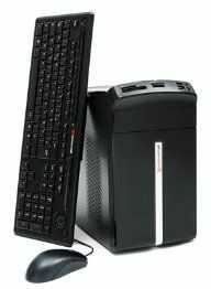 Packard Bell iMedia I6543IT 3,2 GHz Intel Core i5 czarny SFF PC - PC/stacje robocze (3,2 GHz, Intel Core i5, 6 GB, 500 GB, DVD Super Multi, Windows 7 Home Premium)