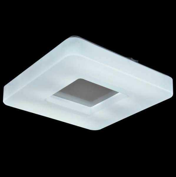 LAMPEX PLAFON ALBI 47 LED SALON/SYPIALNIA NOWOCZESNY/MINIMALISTYCZNY BIAŁY