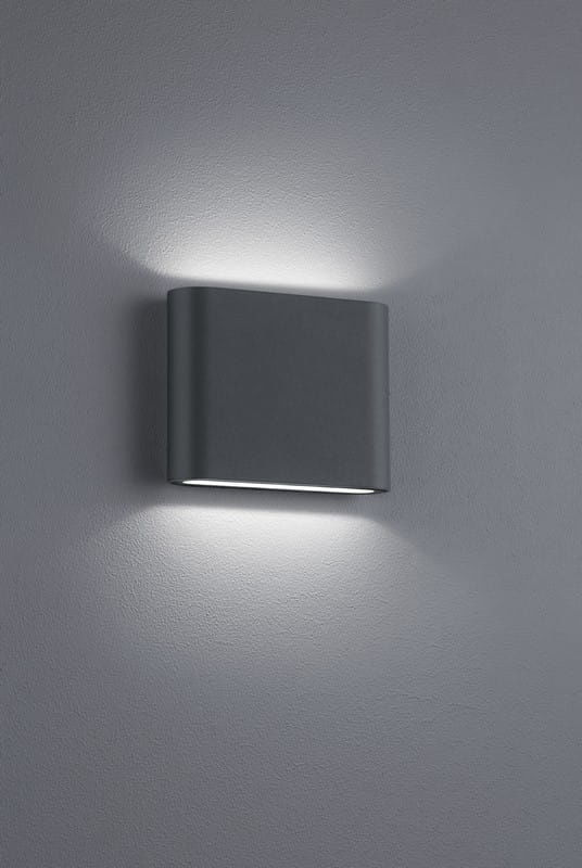 Trio THAMES II 227560242 kinkiet lampa ścienna