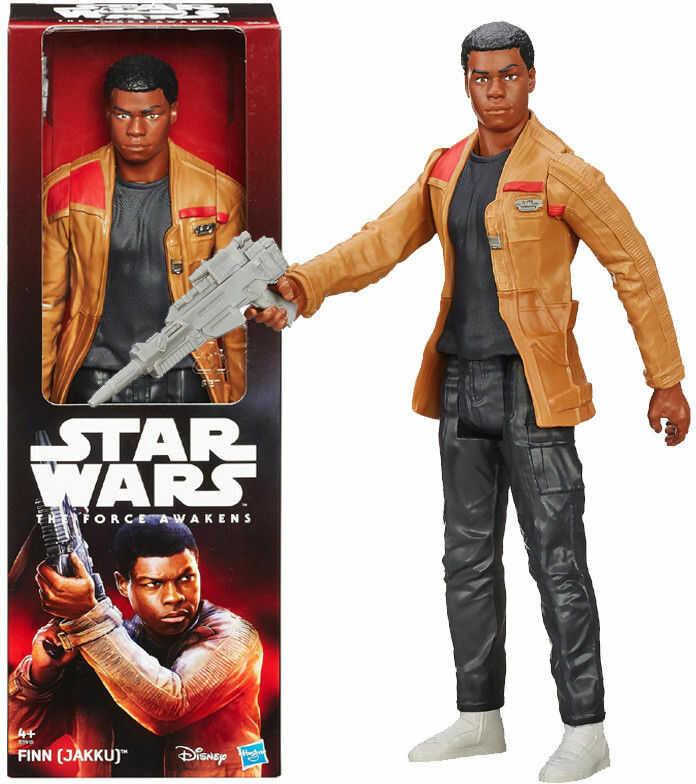 Hasbro Star Wars - Finn figurka 30 cm B3910 B3908