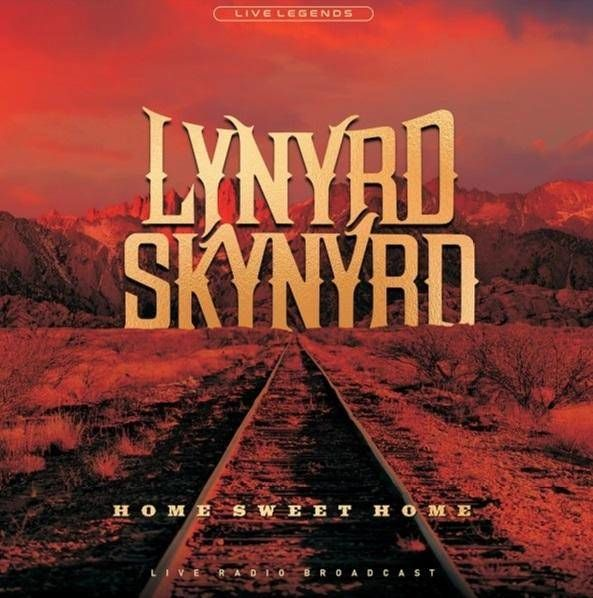 Home Sweet Home - Płyta winylowa - Lynyrd Skynyrd