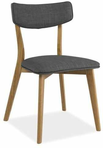 SIGNAL Krzesło Karl