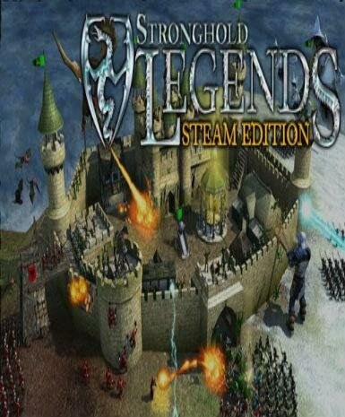 Stronghold Legends: Steam Edition (PC) Steam