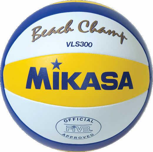 Piłka MIKASA VLS300 do plażówki