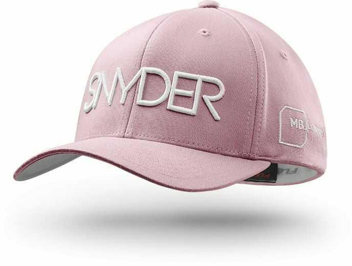 Czapka golfowa SNYDER Lady in Pink S/M