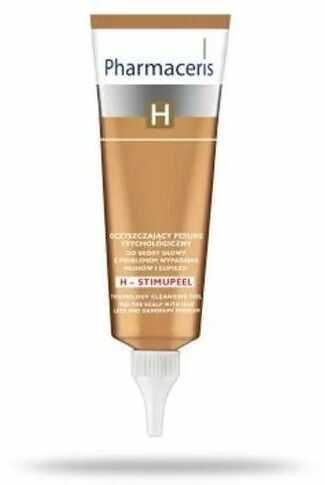 Pharmaceris H Stimupeel oczyszczający peeling trychologiczny 125 ml