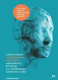 Poprawianie ewolucji - Harris John