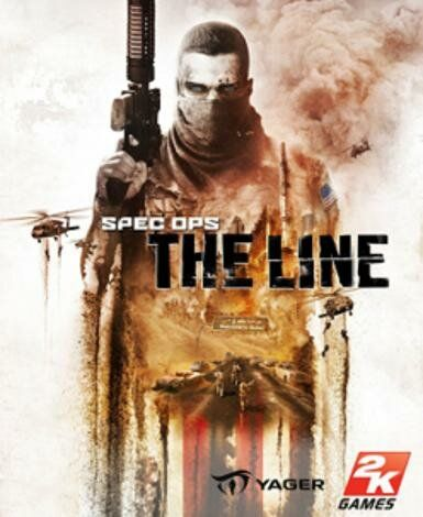 Spec Ops: The Line (PC) Steam