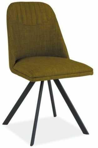 SIGNAL Krzesło Milton