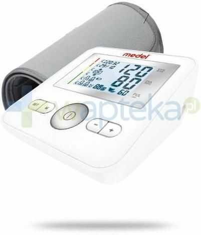 Medel Control ciśnieniomierz automatyczny naramienny 1 sztuka
