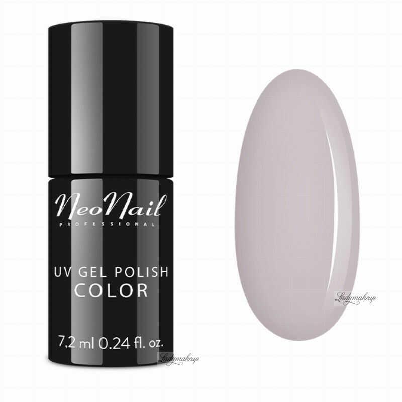 NeoNail - UV GEL POLISH COLOR - NUDE STORIES - Lakier hybrydowy - 7,2 ml - 6052-7 FEMME FATALE