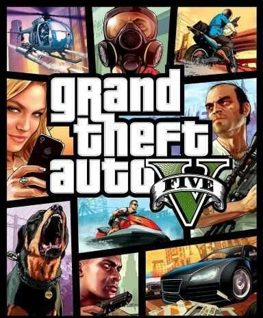 Grand Theft Auto V (PC) Rockstar Social Club