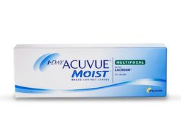 Acuvue 1-Day Moist Multifocal 30szt