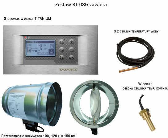 ZRT8G-TD