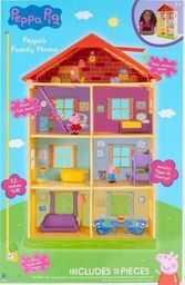 Świnka Peppa - Dom rodzinny 00757