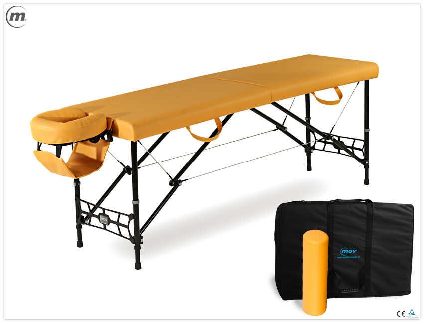 Składany stół do masażu LITE SPORT