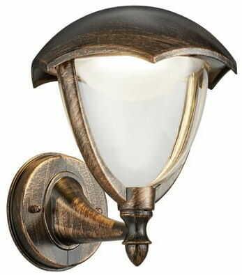 Trio GRACHT 221960128 kinkiet lampa ścienna