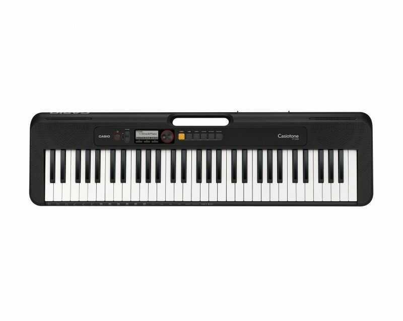 CASIO CT-S200 - keyboard - Zacznij spłacać ZA 4 MIESIĄCE