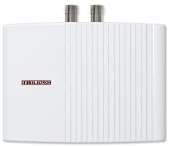 Przepływowy ogrzewacz wody 3,53 kW sterowany hydraulicznie MINI EIL 3 Plus