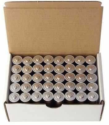 Baterie Panasonic Powerline Industrial LR6 AA 40 sztuk