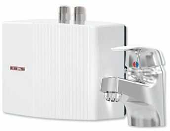 Przepływowy ogrzewacz wody z armaturą 4,4 kW TREND EIL 4