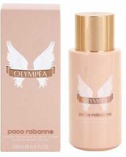 Paco Rabanne Olympéa mleczko do ciała dla kobiet 200 ml