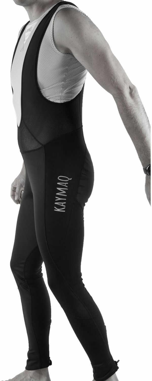 KAYMAQ CREEK II zimowe spodnie, softshell, na szelkach, bez wkładki Rozmiar: XL,CreekII-bib