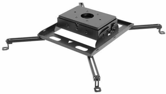 Peerless Heavy Duty uniwersalny uchwyt sufitowy do projektora (Hook-and-Hang) - czarny