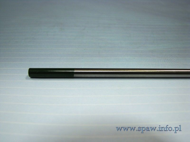 Elektroda WP /  1.6 mm