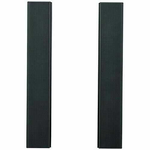 Głośniki Panasonic speakers TY-SP65P11WK+ UCHWYTorazKABEL HDMI GRATIS !!! MOŻLIWOŚĆ NEGOCJACJI  Odbiór Salon WA-WA lub Kurier 24H. Zadzwoń i Zamów: 888-111-321 !!!