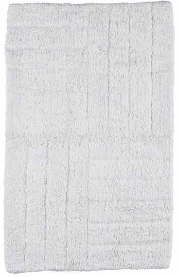 ZONE Denmark BATH Dywanik Łazienkowy 50x80 cm Biały
