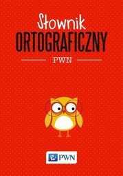 Słownik ortograficzny PWN - Ebook.