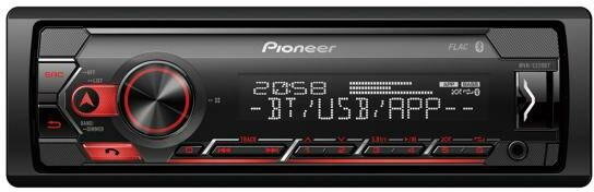 Pioneer MVH-S320BT - Kup na Raty - RRSO 0%