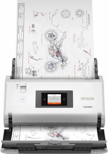 Epson DS-30000 ### Negocjuj Cenę ### Raty ### Szybkie Płatności