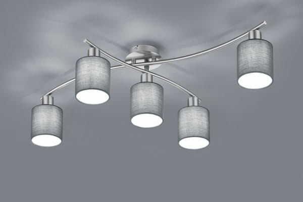 Trio GARDA 605400511 plafon lampa sufitowa