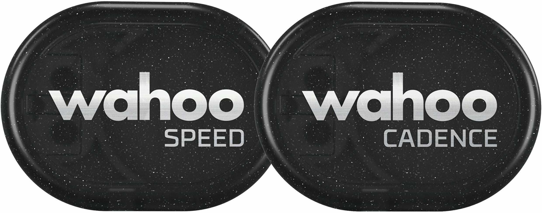 Wahoo Rpm Czujnik Prędkości i Częstotliwości Pedałowania, Czarny, Wfrpmc