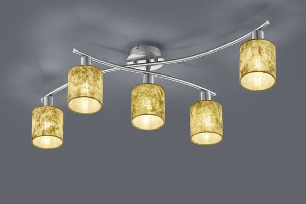 Trio GARDA 605400579 plafon lampa sufitowa