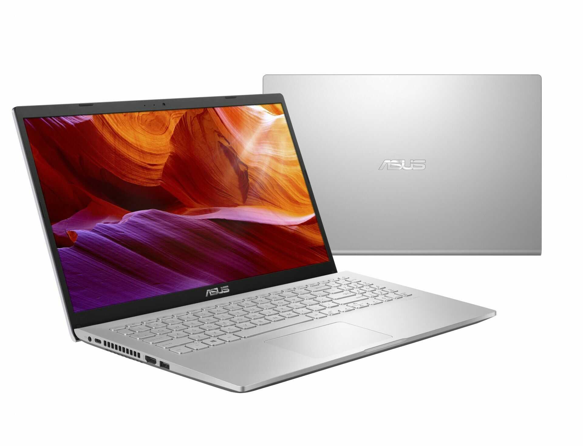 Laptop ASUS VivoBook 15 X509MA-BR239T 90NB0Q31-M04890