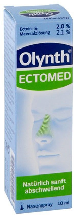 Olynth Ectomed spray do nosa